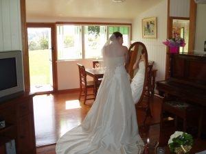bridal accommodation dayboro